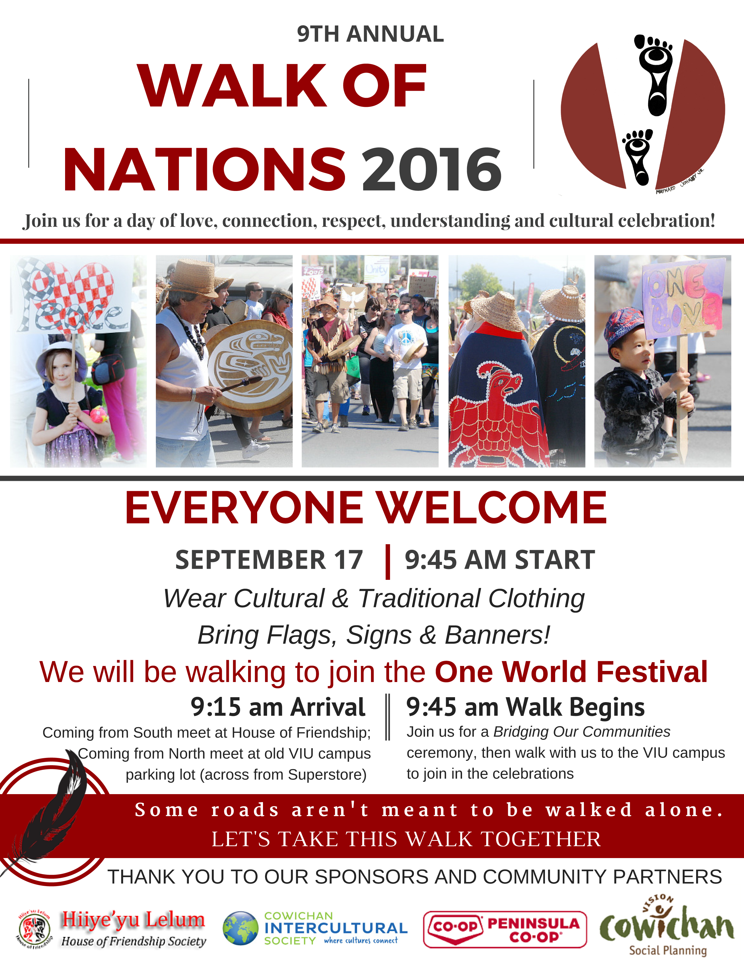Walk of the Nations